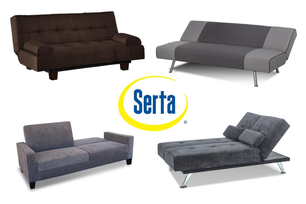 sofa bed canada sears friheten assembly instructions klik klak futons | home decor