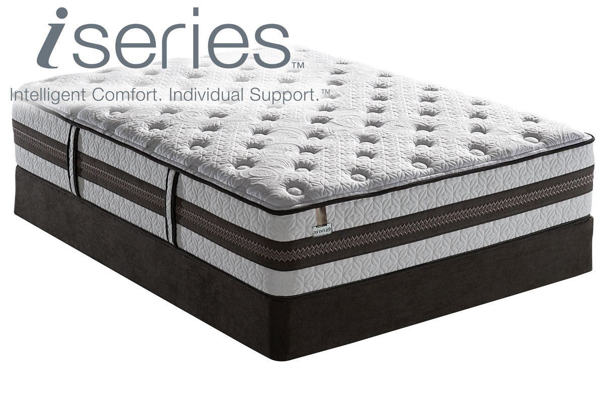 iSeries Profiles by Serta Honoree Mattress Collection