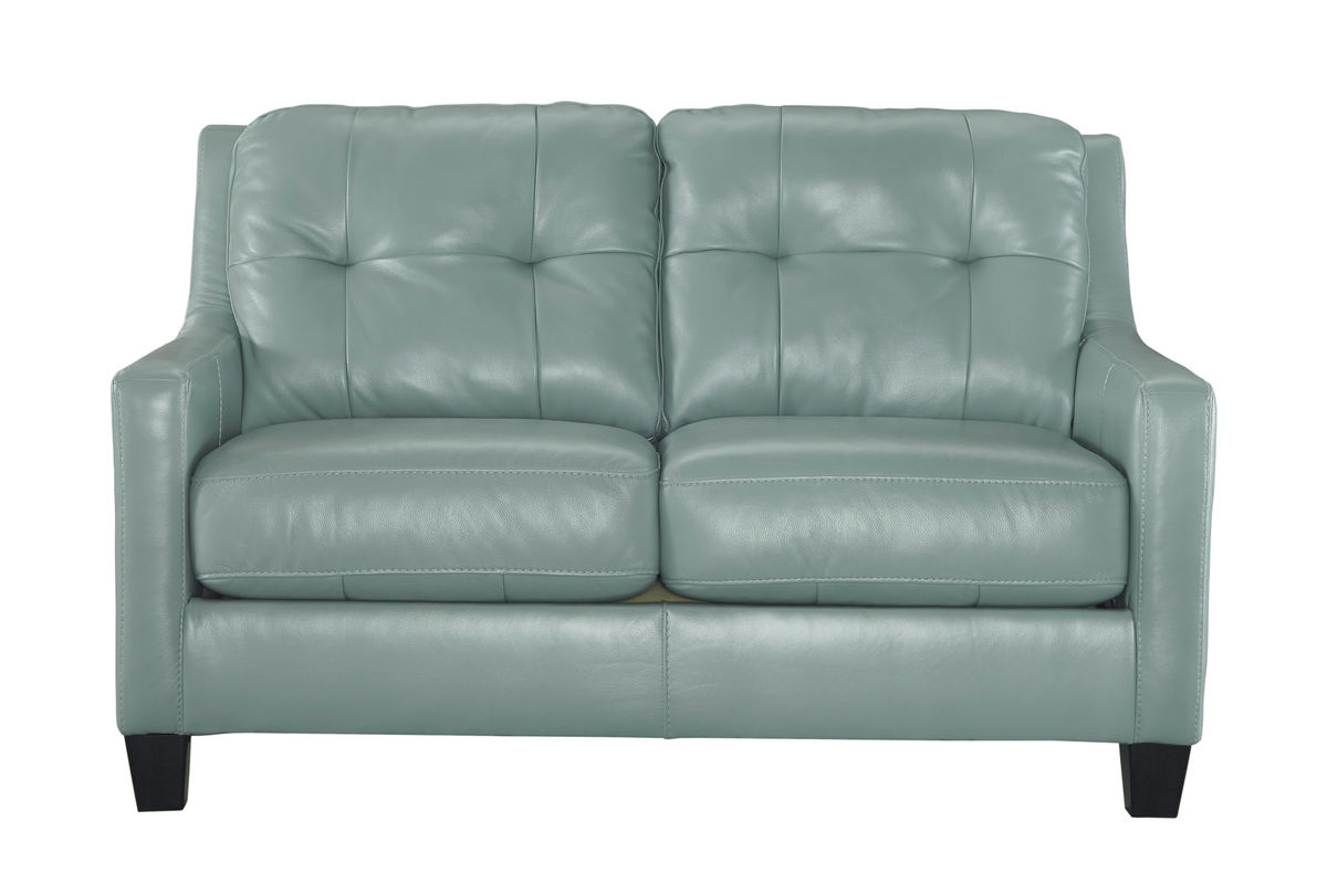best thing to clean cream leather sofa cheap sleeper sectionals okean by ashley collection