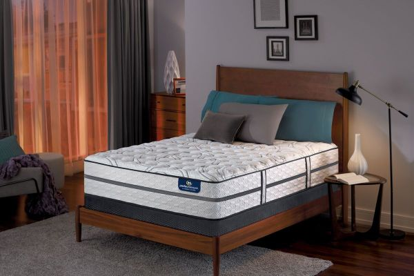 Serta Perfect Sleeper Ultimate Hybrid Woodview Mattresses Collection