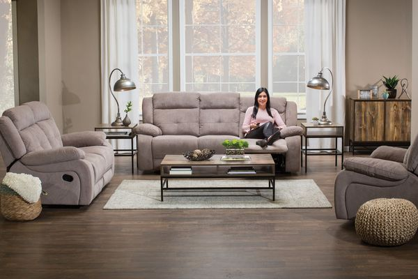 nice living room sets leather sectionals epic sale on gardner white lenox reclining sofa loveseat recliner