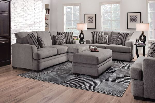 living room sets with tv the cosy kitsch props epic sale on gardner white sofa loveseat ottoman lamps tables