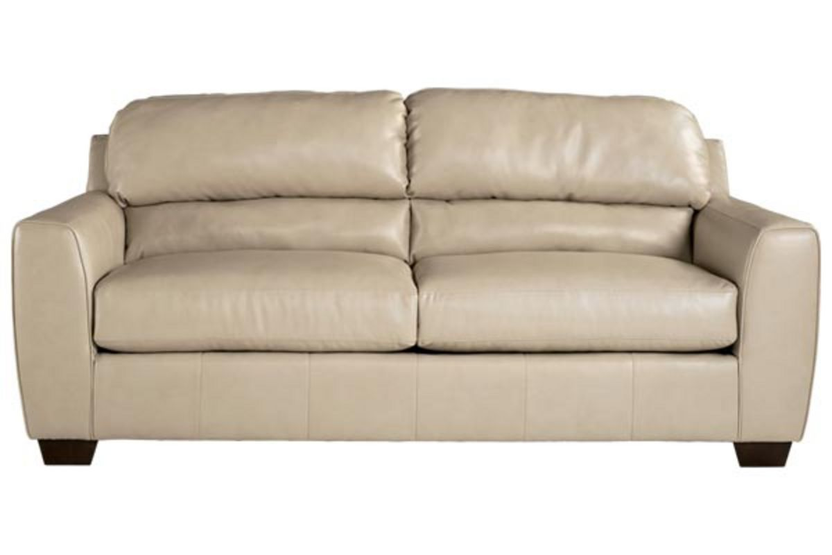durablend sofa mart johnson city tn rimini taupe leather at gardner white