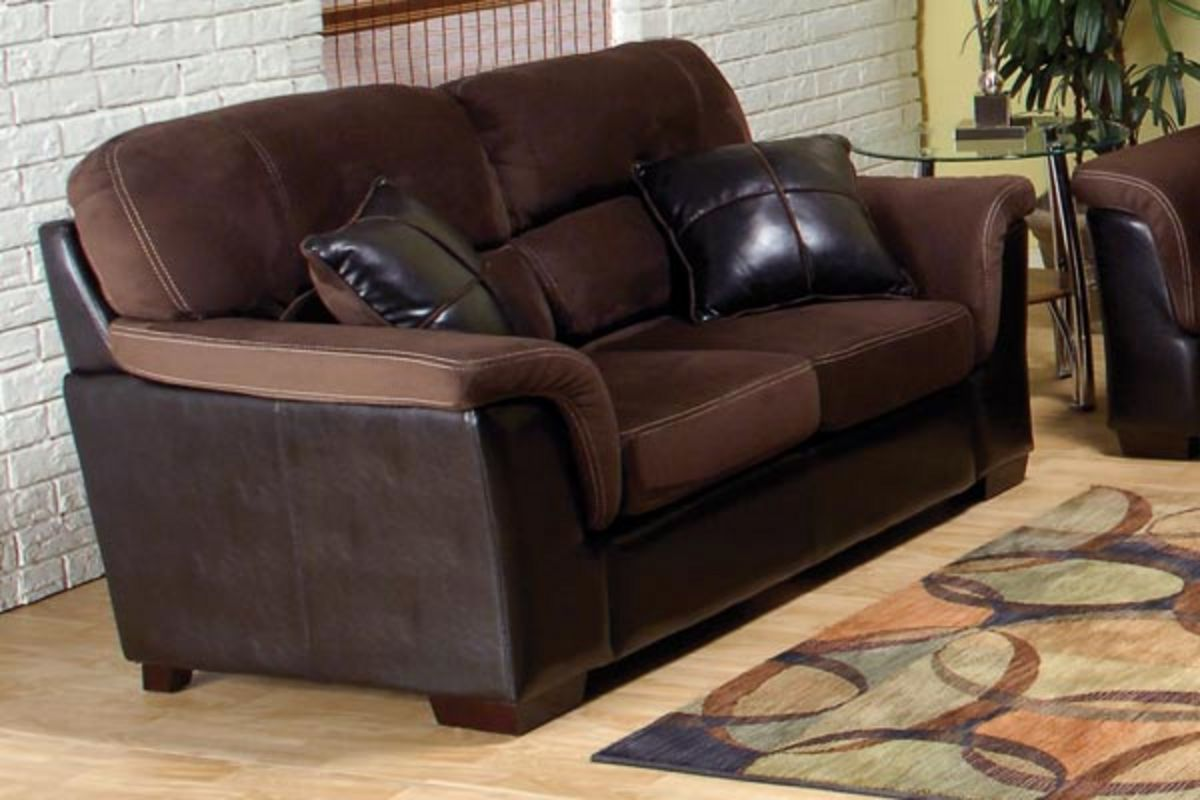 best buy sofa chelsea grey bed with storage chaise fusion and loveseat 32 quot tv from at