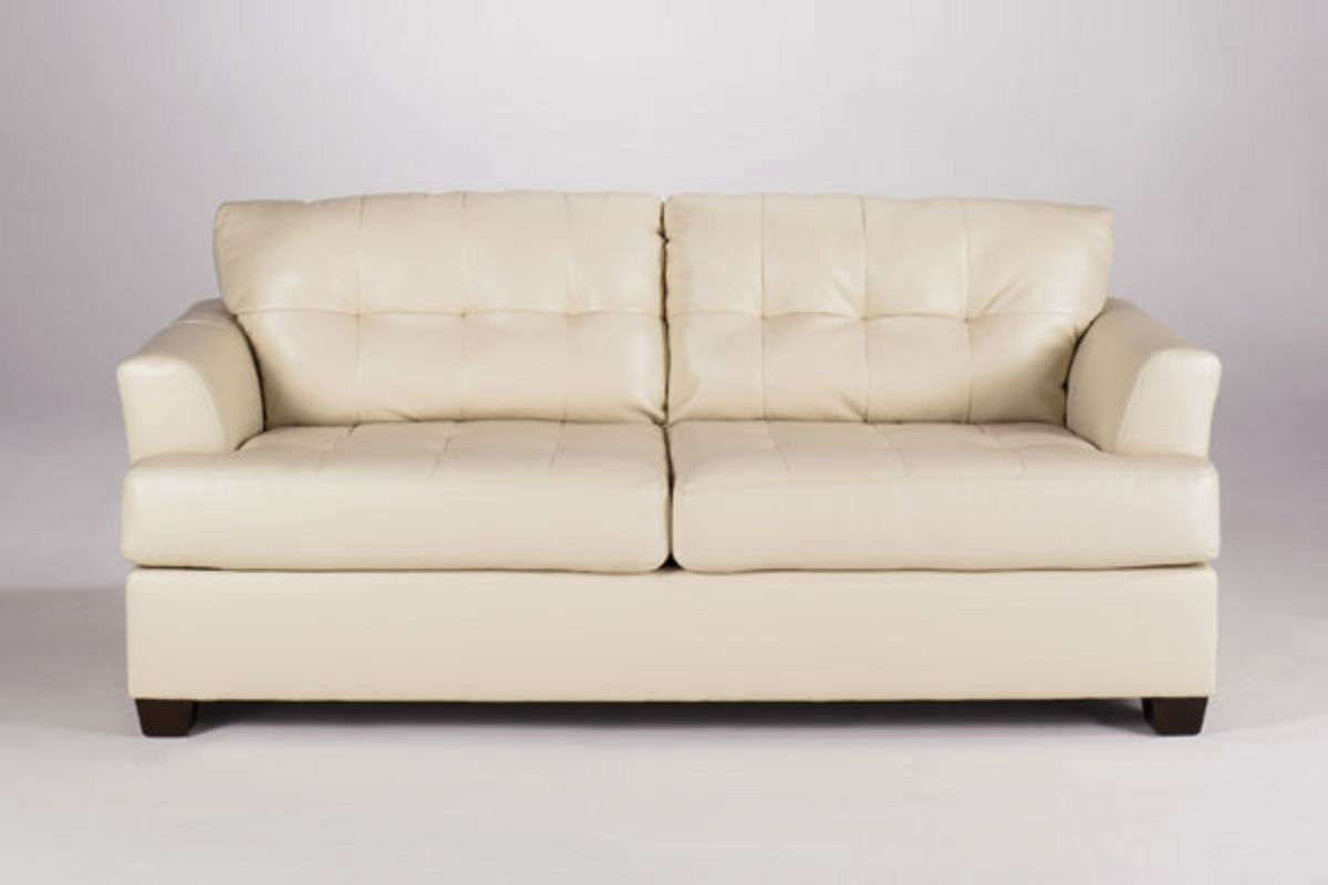 durablend sofa custom manufacturers los angeles ivan leather at gardner white