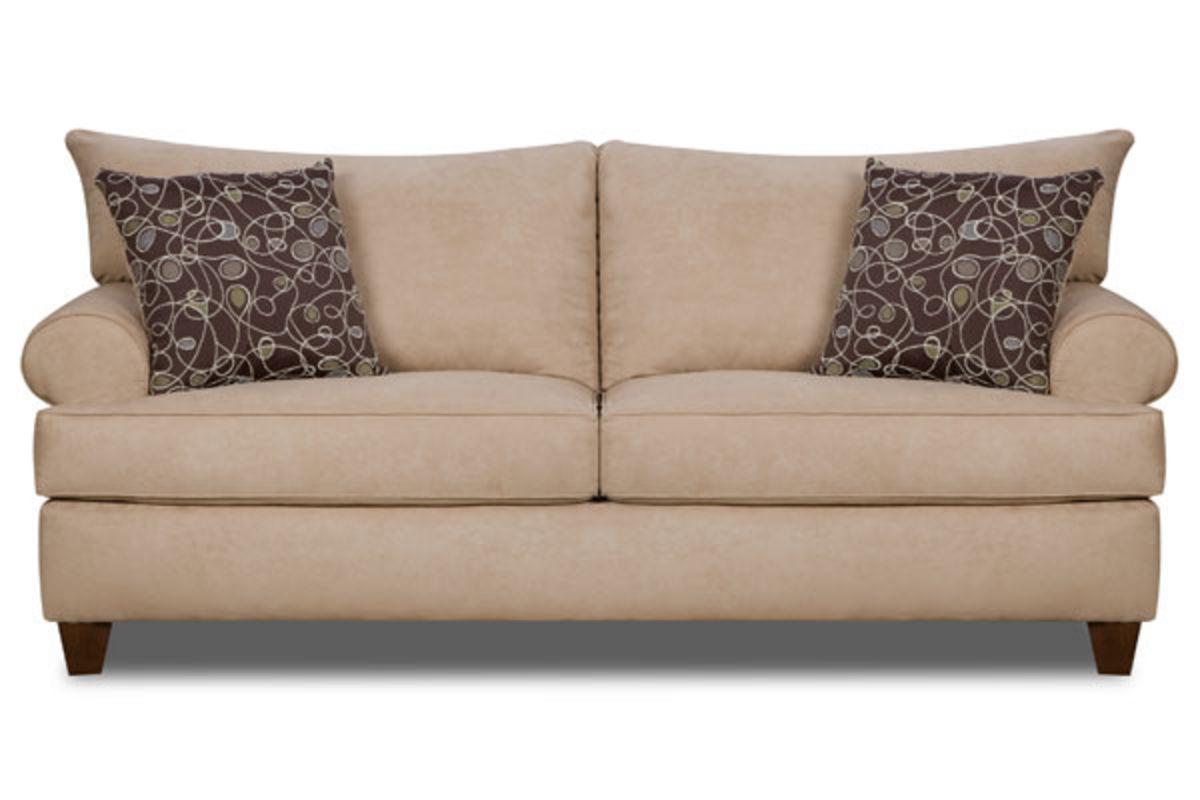 sienna sofa cindy crawford seth reviews microfiber at gardner white