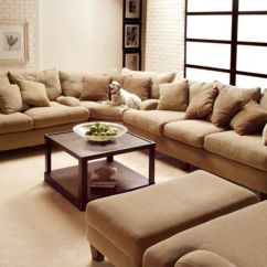 Jonathan Louis Benjamin Sectional Sofa Boconcept Madison Bed Review Wedge Sofas Corner