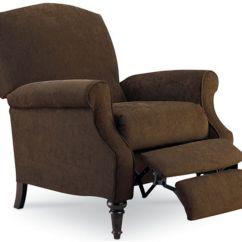 Push Back Chair Zebra Print Chairs Chloe Walnut Recliner At Gardner White