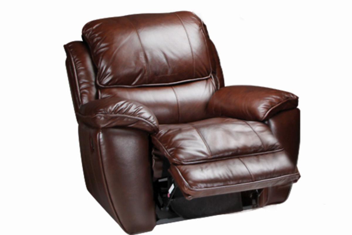flexsteel high leg recliner