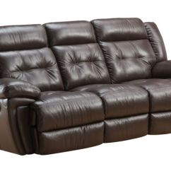 Gardner White Living Room Sets Design Layout Brookside Leather Reclining Sofa