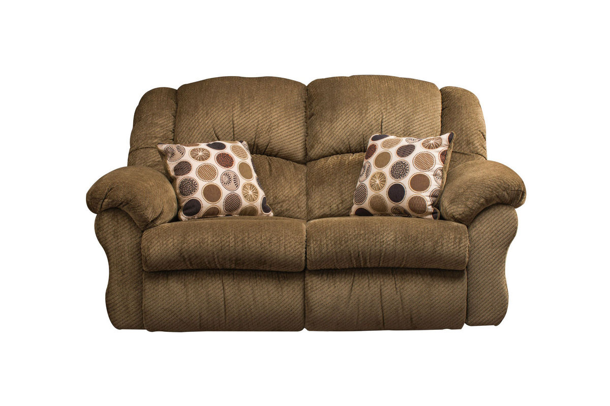Avery Chenille Rocking Reclining Loveseat At Gardner White