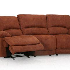 Microfiber Sofas Modernform Sofa Bed Valeri Reclining At Gardner White