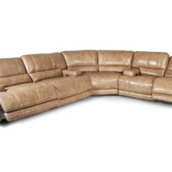 Sectional Reclining Leather Sofas English Roll Arm Sofa Australia Hamlin 3 Piece Power At Gardner White