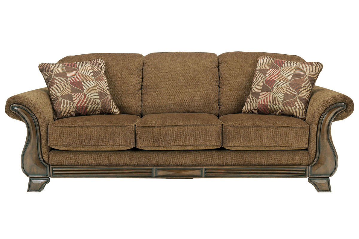 72 sleeper sofa wilson set malory chenille at gardner-white