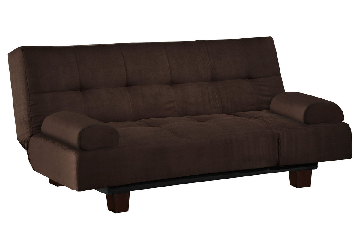 top rated futons sleeper sofas round rotating sofa sophia serta dream convertible klik klak futon at gardner
