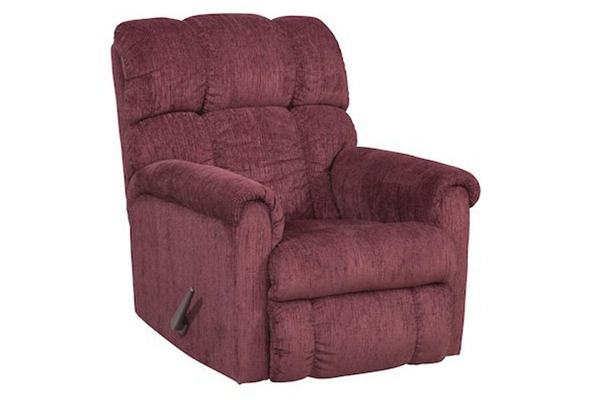 rocker outdoor chairs desk chair on rollers burgundy recliner at gardner-white