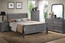 Sulton 5-piece Queen Bedroom Set Gardner-white