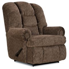 Big And Tall Recliner Chair Costco Club Stallion At Gardner White
