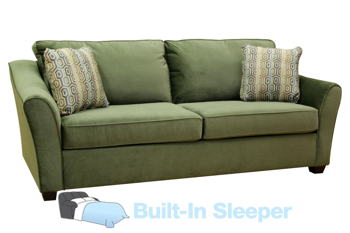 queen sofa beds clearance crypton sofas canada garland microfiber sleeper at gardner white