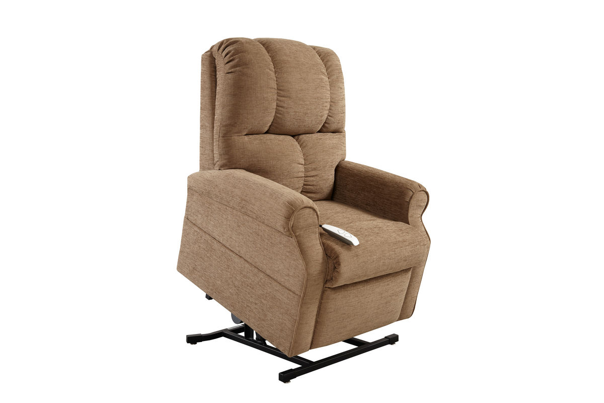 lift recliner chairs for sale white plastic lawn conover mushroom chair at gardner