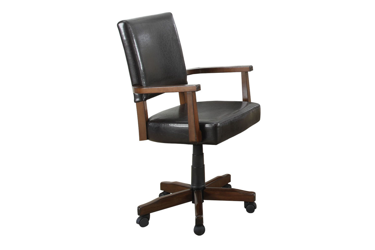 desk chair industrial diy covers for wedding style office 801240 at gardner white