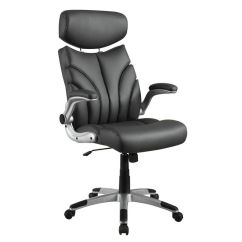 Office Chairs White Leather Racing Chair For Xbox One Grey 800164 At Gardner