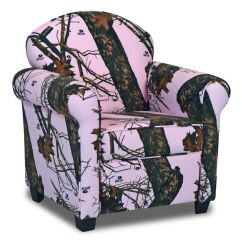 Camo Office Chair White Ceremony Chairs Zippity Kids Jill Mossy Oak Pink Camouflage At