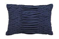 Ashley Nellie Navy Accent Pillow at Gardner-White