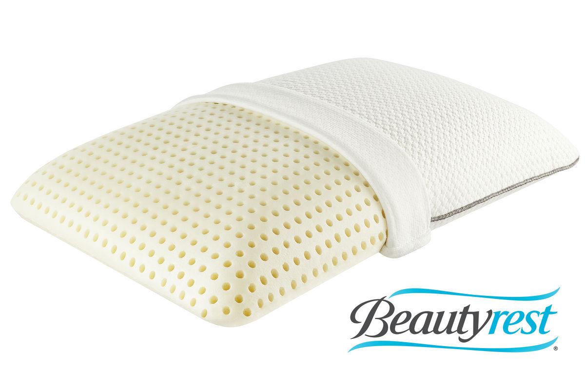 Beautyrest FreeSpirit AirCool Memory Foam Pillow at