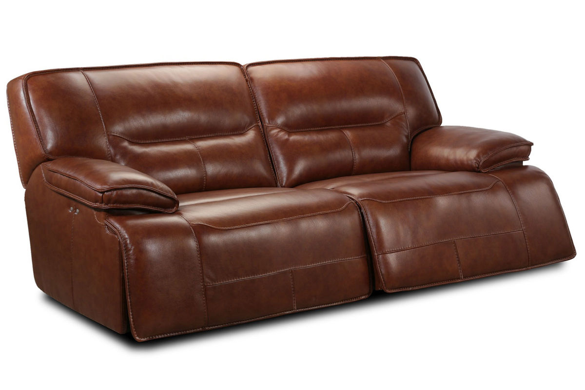 leather power reclining sofa and loveseat sets professional cleaner drake at gardner white