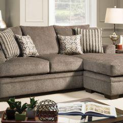 Light Brown Tweed Sofa Custom Chenille Sectional Amazing Tillary Piece