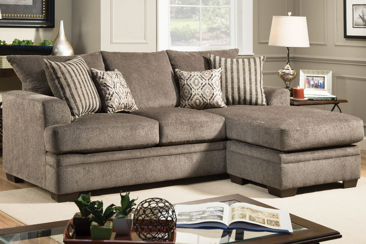 jive chenille living room furniture collection decor ideas for 2017 sectional. found it at wayfair galway ...