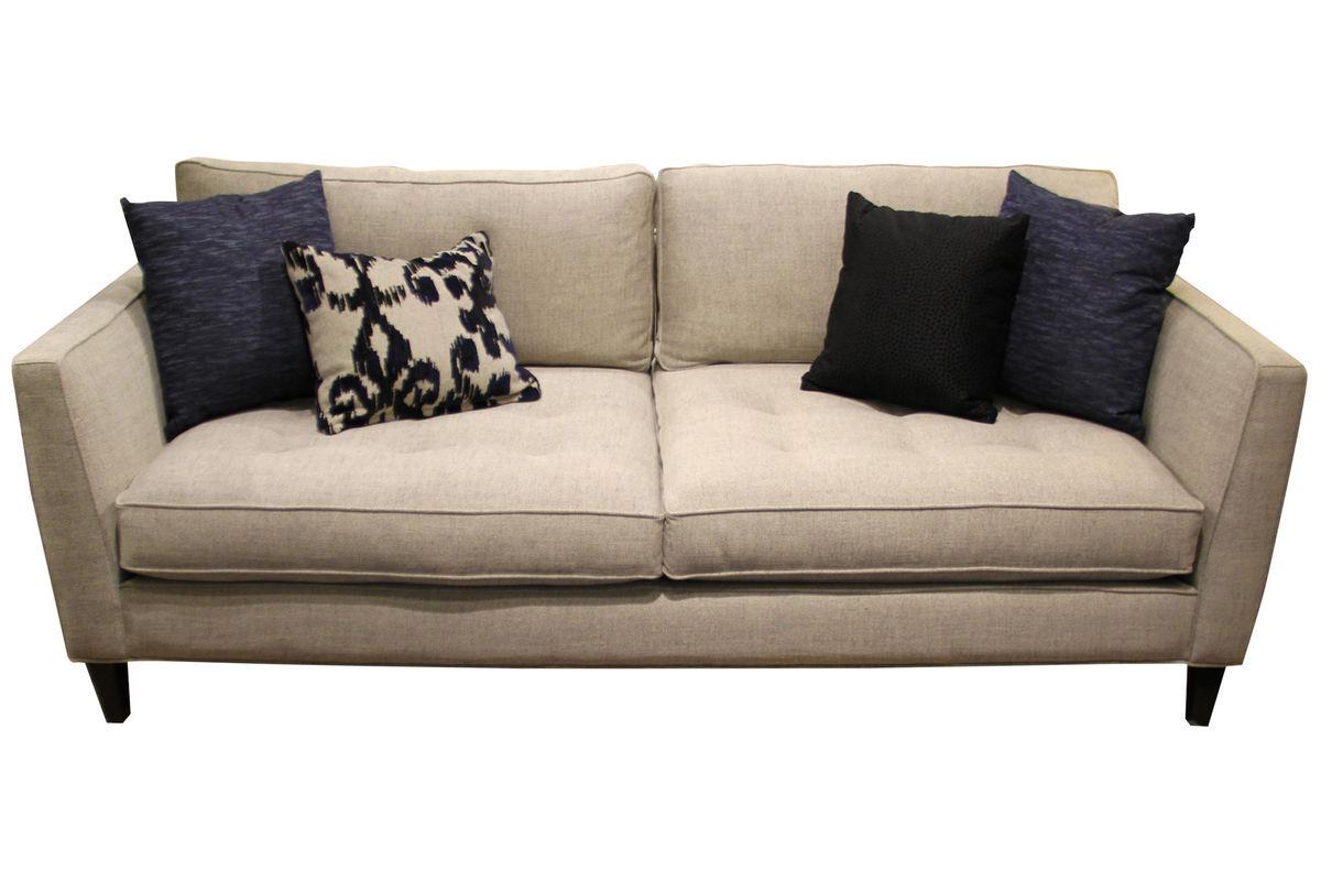 sabrina sofa kenworth studio sleeper deauville stone