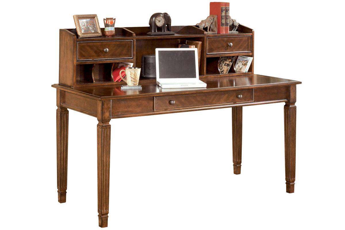Hamlyn Home Office Short Desk Hutch by Ashley (Hutch Only)
