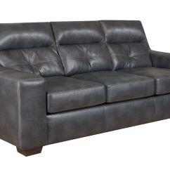 Bonded Leather Sofa And Loveseat Sectional Pieces Oregon 43 At Gardner White