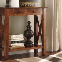 Ashley Furniture 14 Piece Living Room Sale Brown Paint Walls Abbonto Sofa Table By At Gardner-white