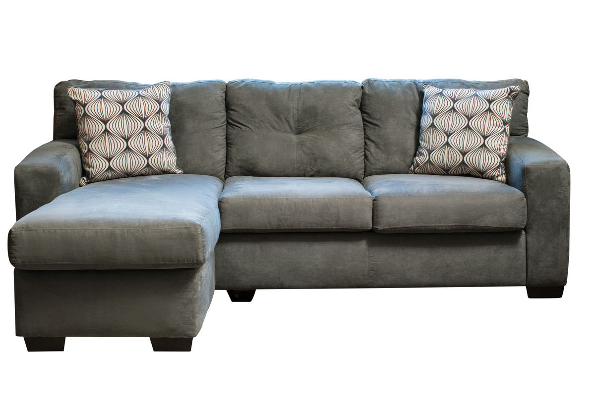 rooms to go santa monica sofa reviews shabby chic white slipcovered dolphin microfiber with chaise at gardner