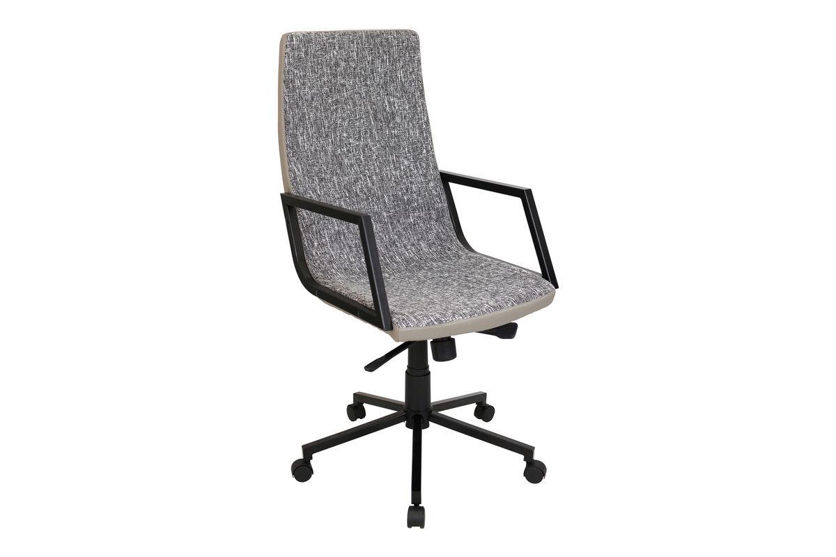 Senator Grey Office Chair By LumiSource At Gardner White