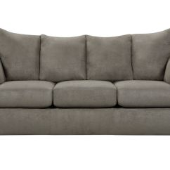 Microfiber Sofa Cleaning Products Hudson And Power Recliner Bed Micro Fiber Lifestyle Solutions Harvard