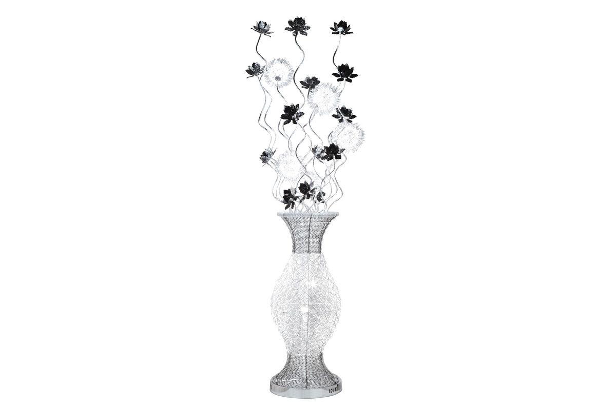 Flower LED Floor Lamp at GardnerWhite