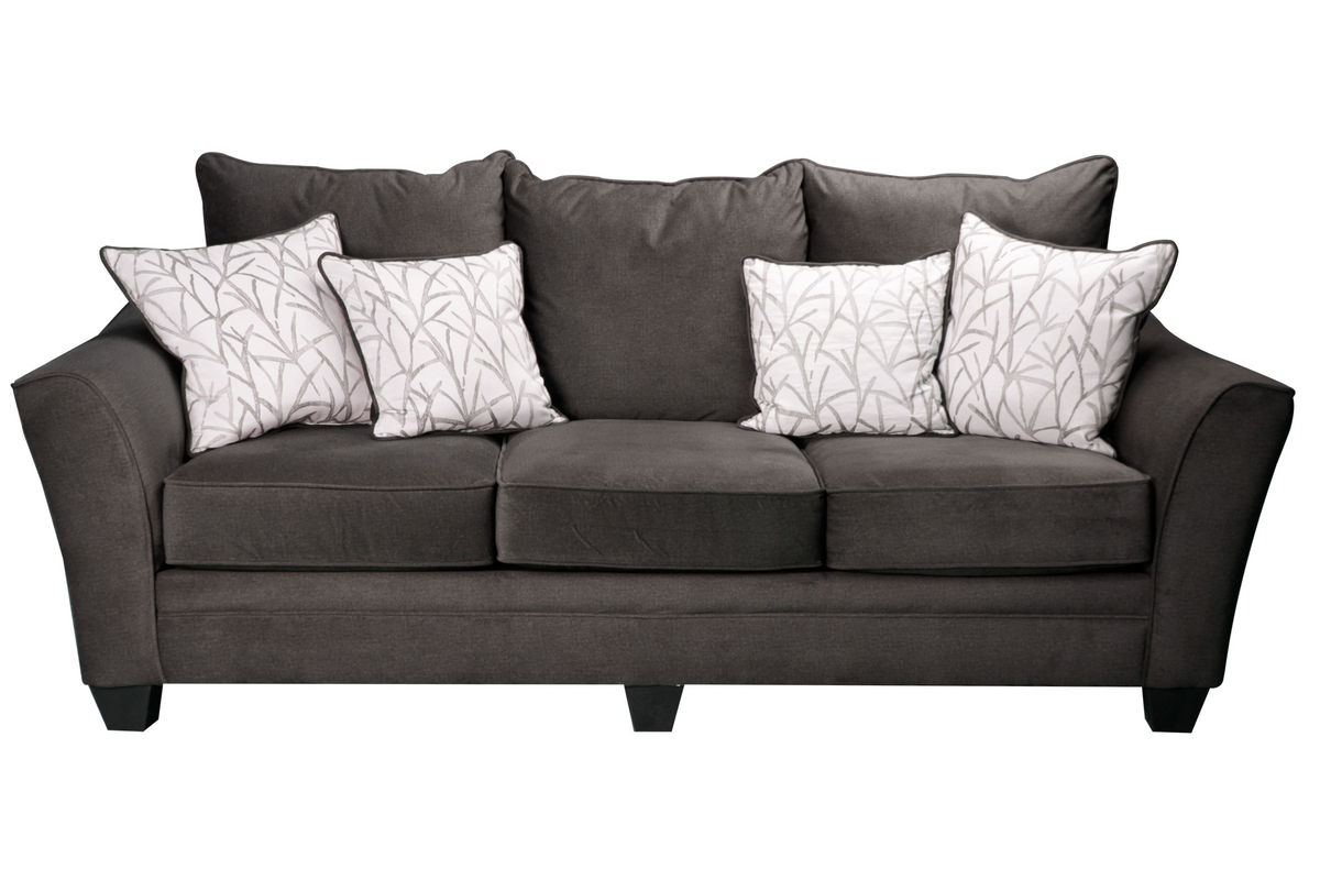 white microfiber sectional sofa big chunky corner sofas cosmo at gardner