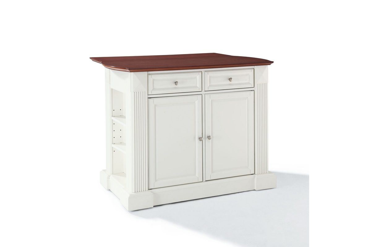kitchen island with drop leaf clearance filter coventry breakfast bar top in