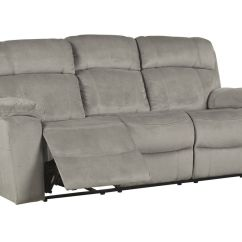 Crescent Power Sofa Recliner With Headrest Bed Sale In Singapore Tony Granite Reclining Adjustable