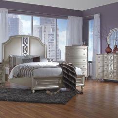 Kitchen Carts Target Countertops Quartz Colleen 5-piece Queen Bedroom Set With 32