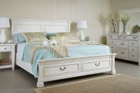 Walton 4-Piece Queen Bedroom Set at Gardner-White