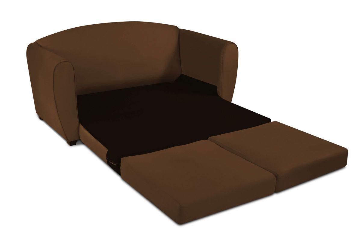 kangaroo tween sleeper sofa madrid tienda in bison by trading co at