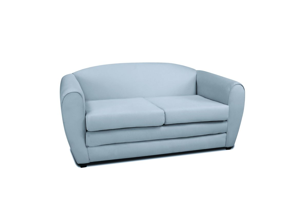 kangaroo tween sleeper sofa grey room ideas in pebbles by trading co at