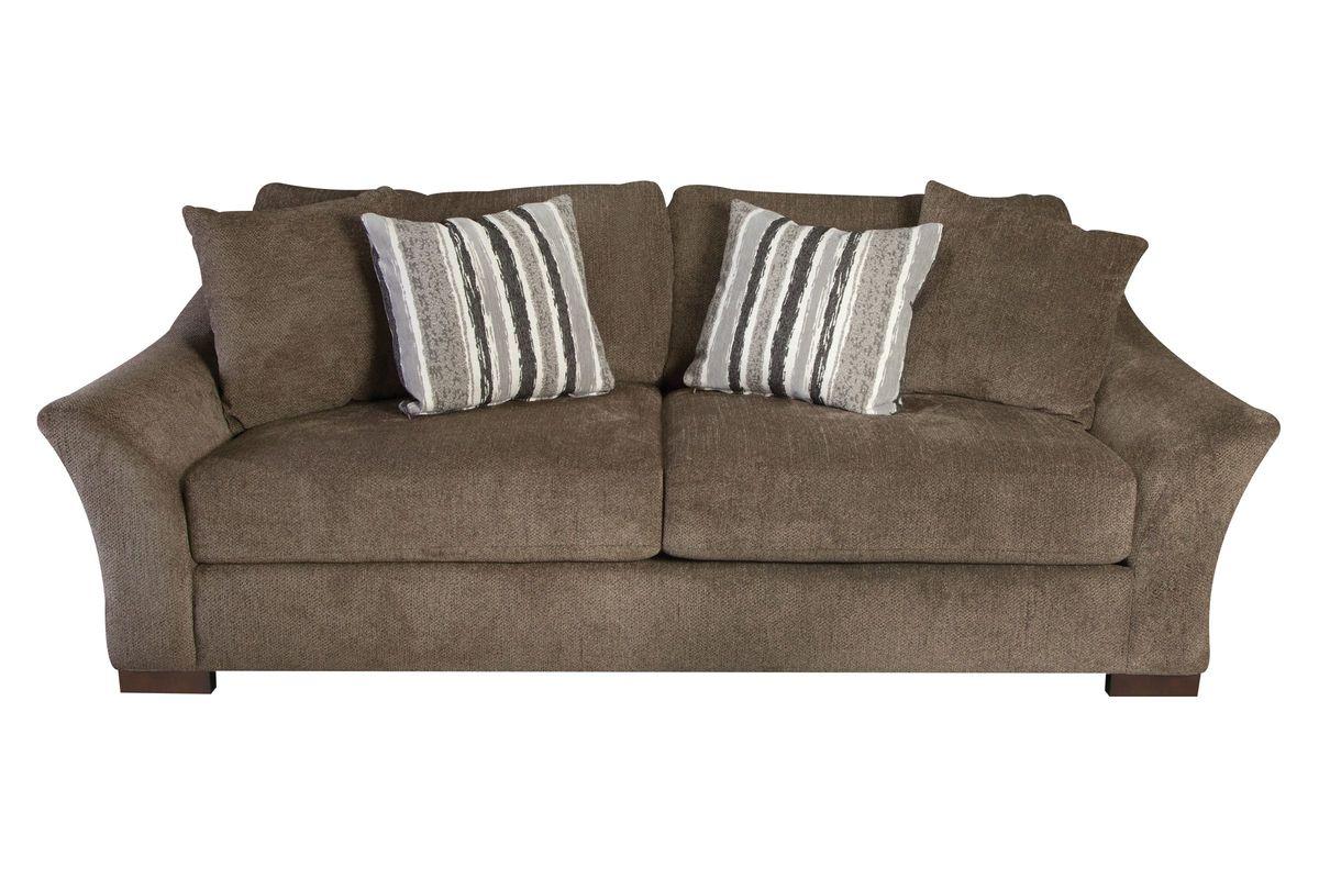 microfiber sofas english design sofa malaysia hannah at gardner white