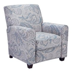 Recliner Accent Chairs High Back Go Anywhere Chair Uptown Reclining At Gardner White