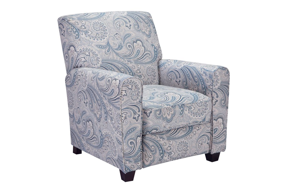 reclining accent chair dining slip covers uptown at gardner white